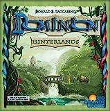 Rio Grande Games 454RGG Dominion Hinterlands