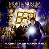 The Quest for the Golden Tablet, A. J. Wilde, 0061715557
