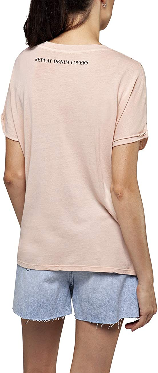 REPLAY T-Shirt Donna