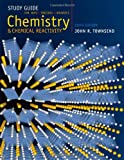 Chemistry and Chemical Reactivity 9780534998516