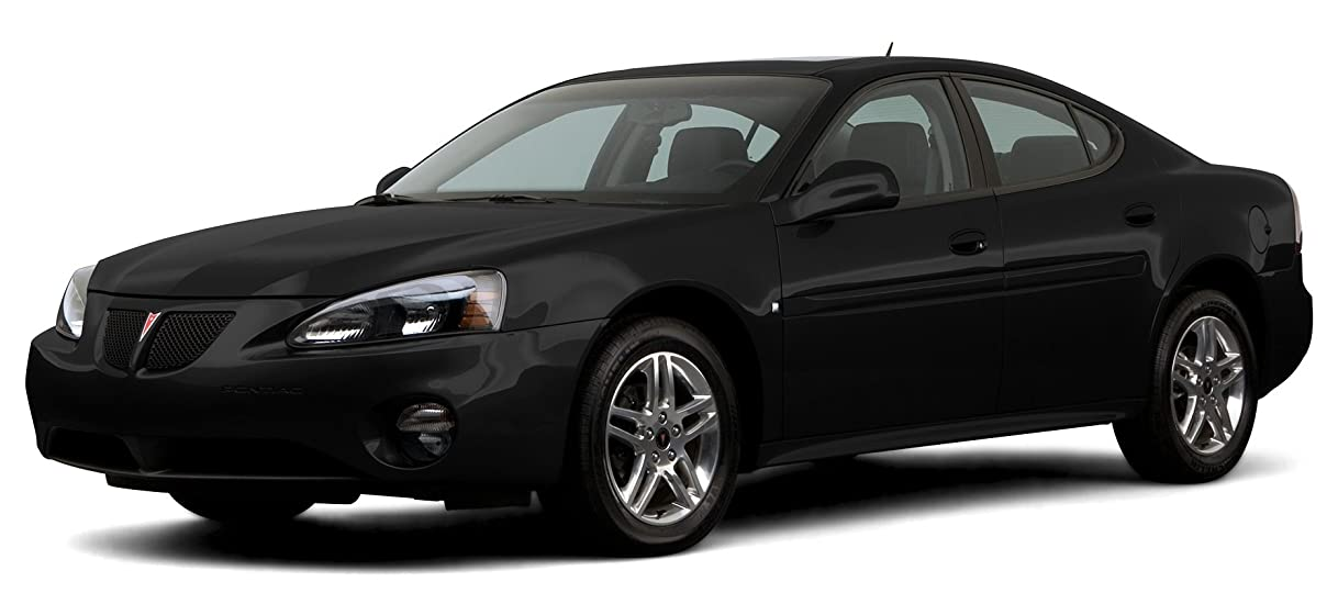 2007 pontiac grand prix reviews images and specs vehicles. Black Bedroom Furniture Sets. Home Design Ideas