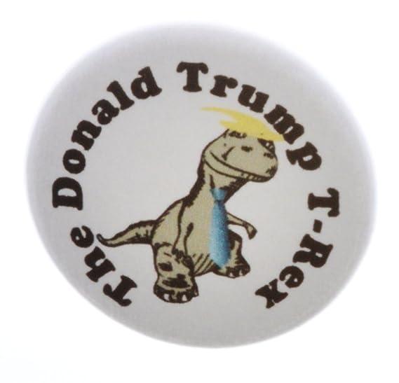 2dbb6bf27d6114 Amazon.com  A T Designs The Donald Trump T-Rex 1.25