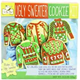 In The Mix Cookie Kit, Ugly Sweater, 11.5 Ounce by Xim