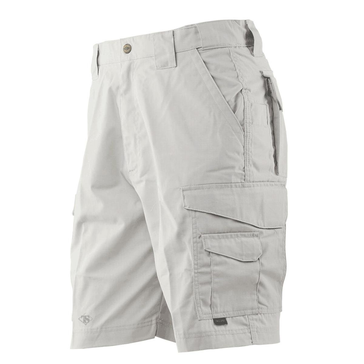 Tru-Spec Men's 24-7 Polyester Cotton Rip Stop 9-Inch Shorts Atlanco 073H21