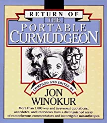 Return of the Portable Curmudgeon