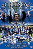 Chelsea FC - Season Review 2004/2005 [DVD]