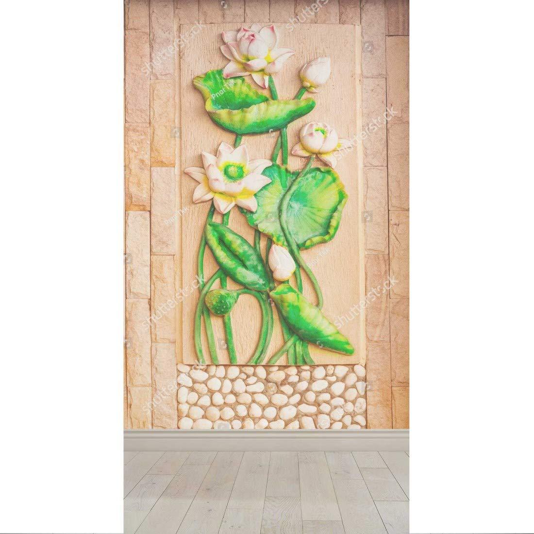 NISH 3D Mural Wallpaper For Living Room Bedroom Home 191