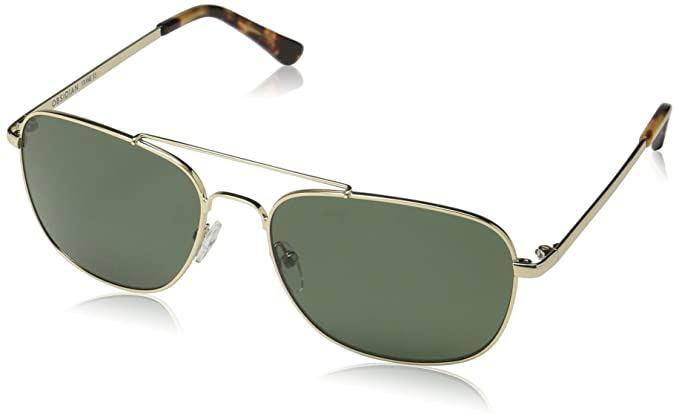 096f4ce3d4a0 Amazon.com  Obsidian Sunglasses for Men Aviator Polarized Rectangle Frame  05