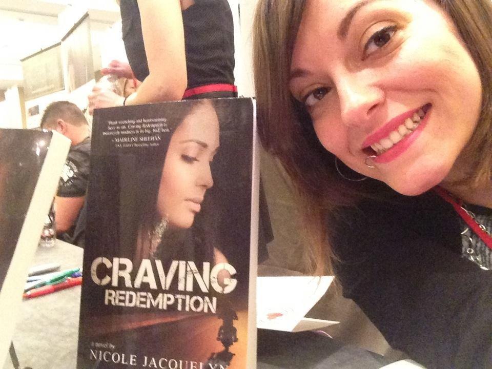Nicole Jacquelyn