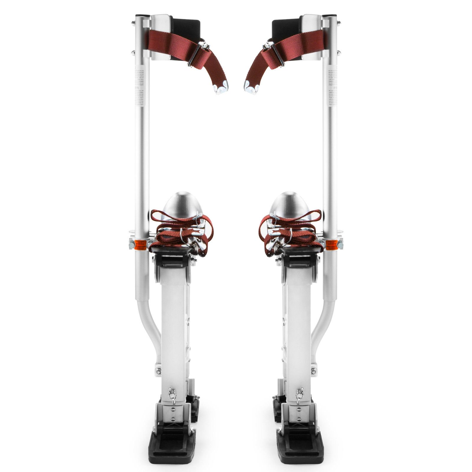 Eight24hours Drywall Stilts Painters Walking Taping Finishing Tools - Adjustable 36'' - 48''