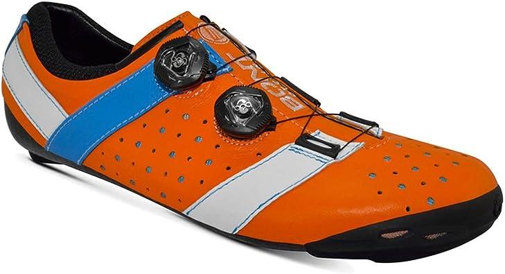 Bont Vayporp 16, Zapatillas de Ciclismo de Carretera Unisex Adulto ...
