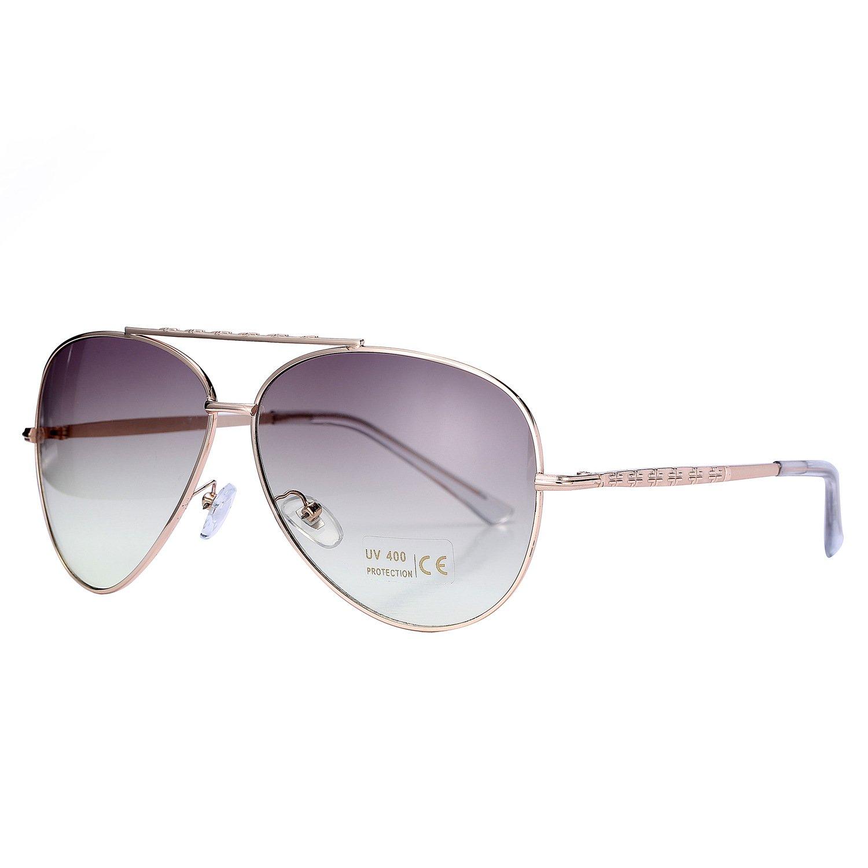 8491a8a9d70 Amazon.com  Pro Acme Classic Sunglasses for Men Women