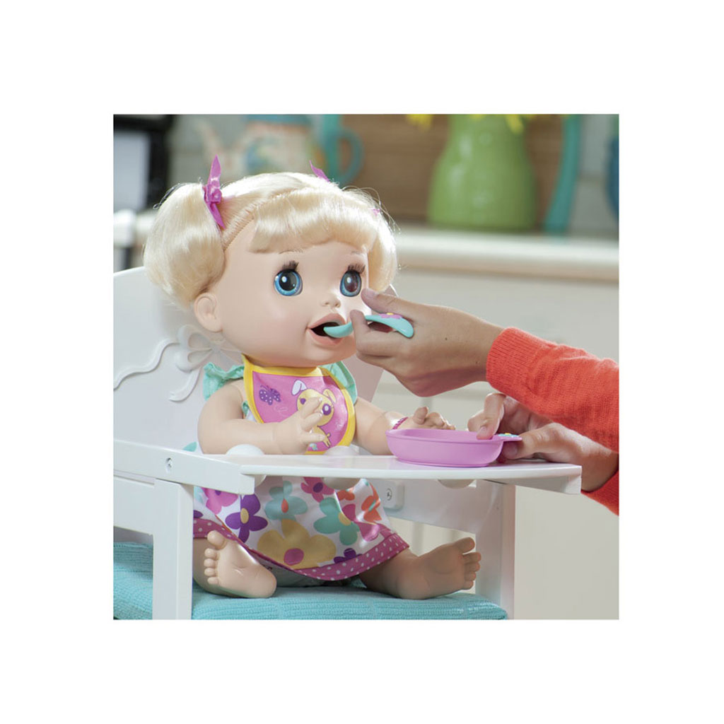 Amazon Com Baby Alive Real Surprises Baby Doll