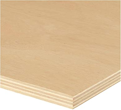 12mm Thick 2440mm X 1220mm Plywood Hardwood Exterior 8ft X 4ft Amazon Co Uk Diy Tools