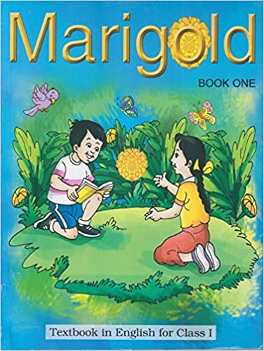 Marigold Textbook in English for Class - 1 - 118: Amazon in
