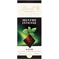 Lindt Excellence – Tableta de chocolate negro