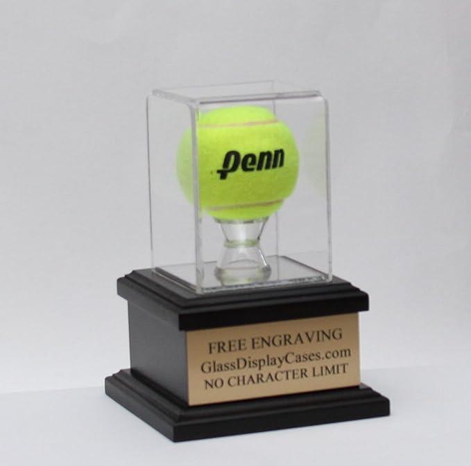 Pelotas de tenis personalizados acrílico pantalla caso con ...