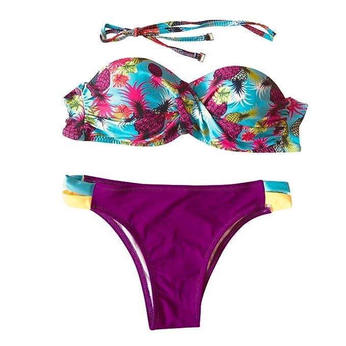 Nuovi Prodotti bb3cc 5fb7e Innerternet Bikini Nuovo Hot Costume da Bagno Donna Elegante ...