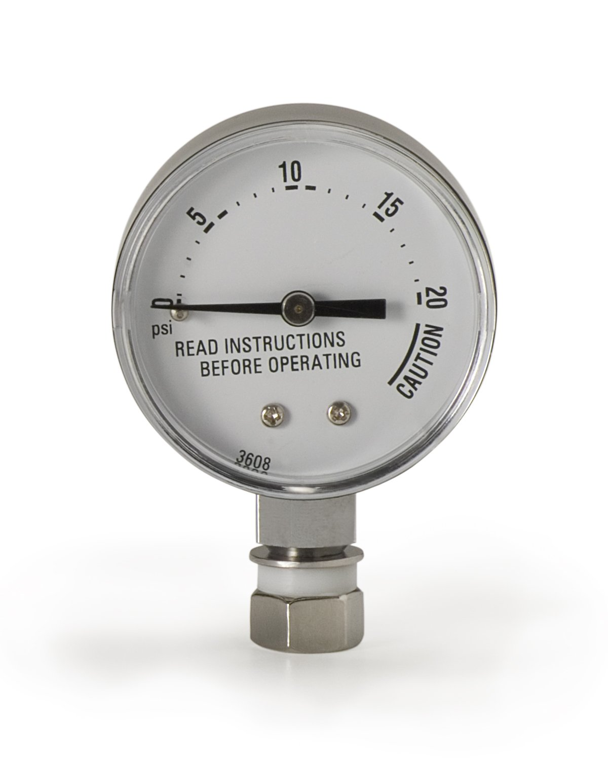Presto Steam Gauge for Pressure Canner