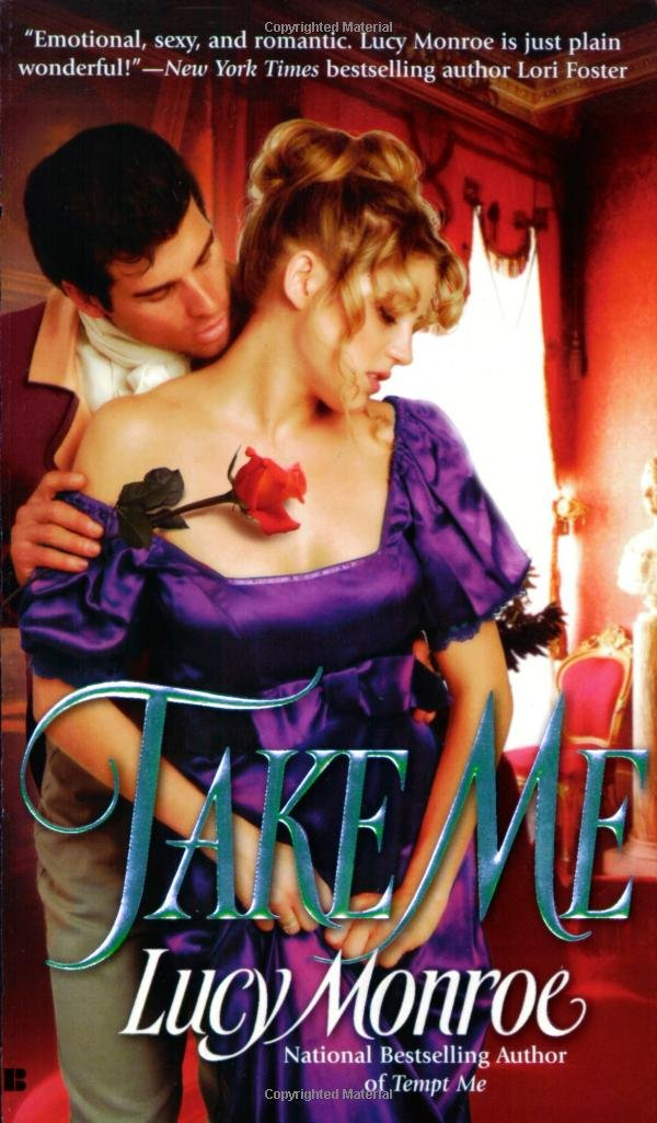 Take Me (Langley Family Trilogy) PDF