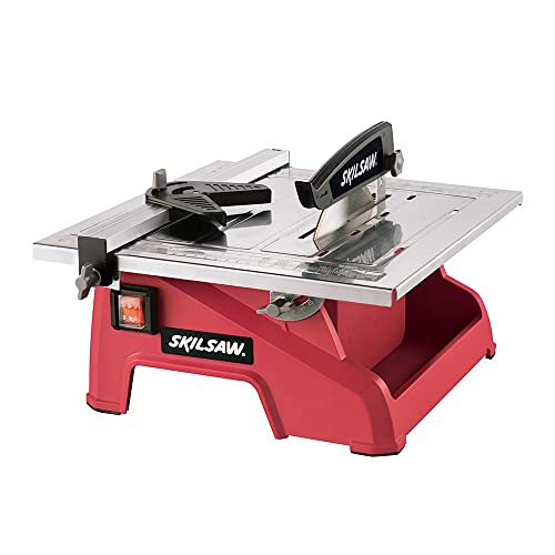 SKIL 3540 - The Best Inexpensive Wet Tile Saw