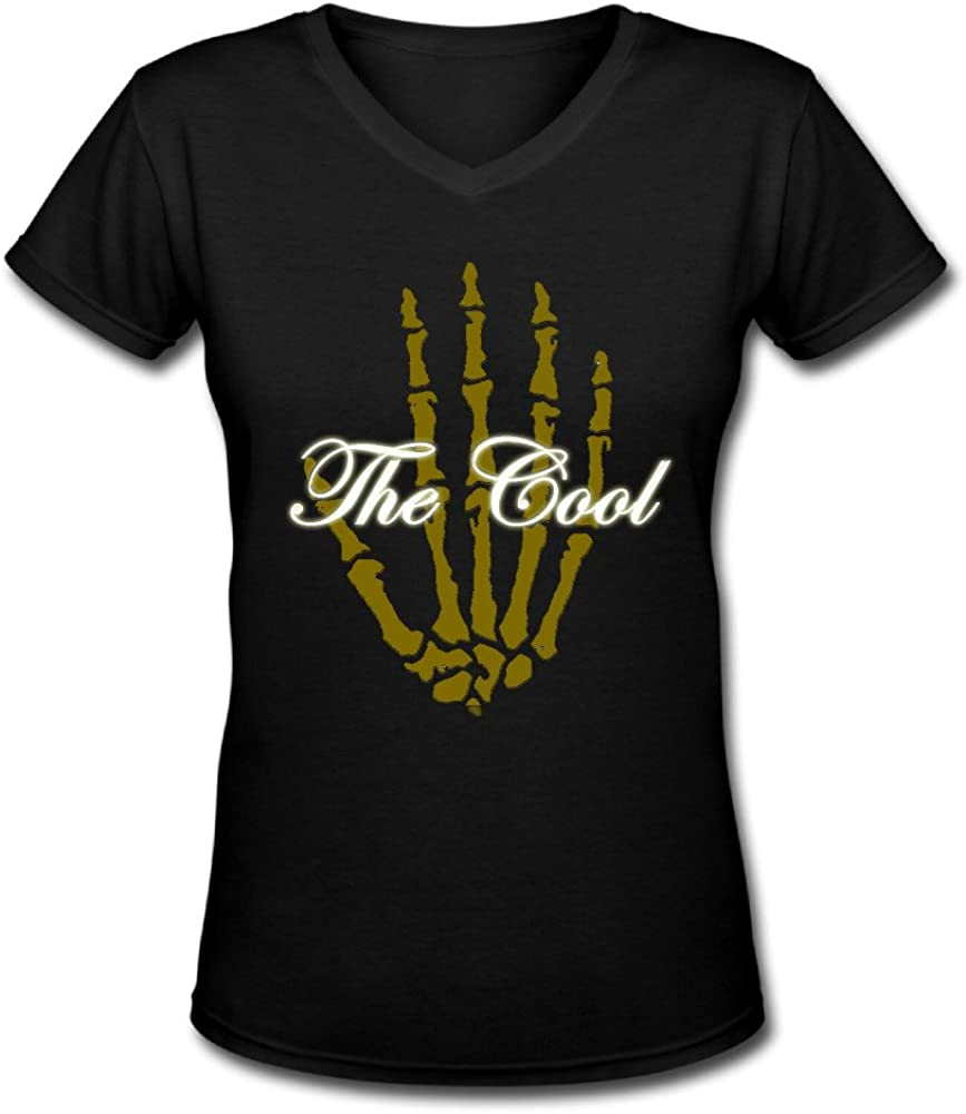 NEWYY-119. Women's Lupe Fiasco The Cool Tshirts.