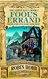 Fool's Errand: Book One of The Tawny Man