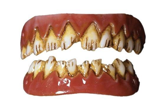 Amazon.com: kreeper FX Fangs 2.0 dientes dental ...