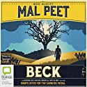 Beck Audiobook by Mal Peet, Meg Rosoff Narrated by Damian Lynch