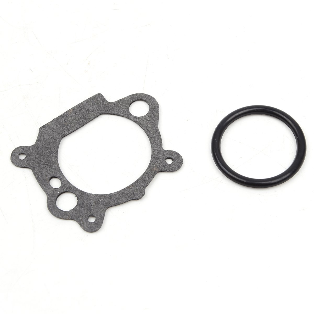 wingsmoto Vergaser f/ür Briggs /& Stratton 799868/498170/694202/W//Dichtung /& O-Ring Rasen Rasenm/äher Motor Carb