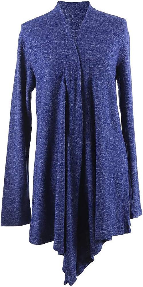 Hello Mello Flyaway Open Sleeve Long Cardigan Cut Ranking In stock TOP3