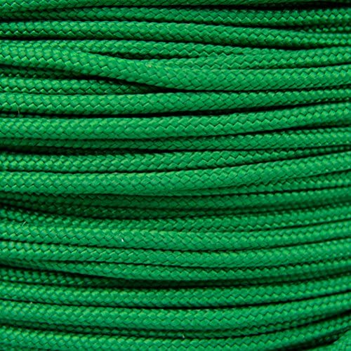 Made in the USA Type 1 95 Cord 1.59mm 100ft Nylon Rope Turquoise