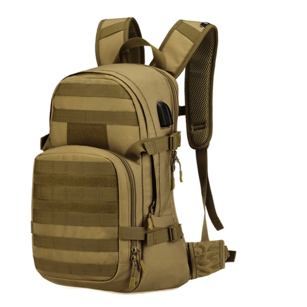 Protector Plus APPAREL メンズ  Wolf Brown 3 B07C9DHK6F