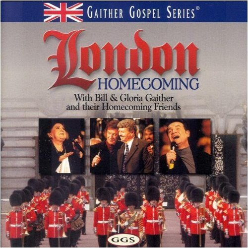 London Homecoming by GGS