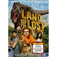 Land of the Lost (Bilingual)