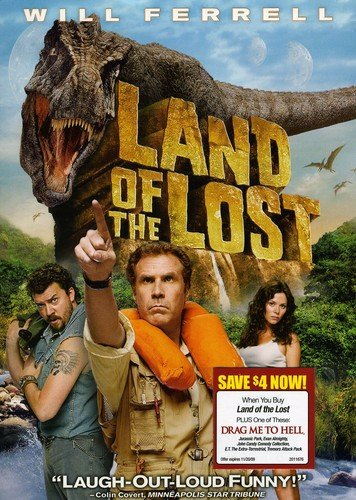 - Land of the Lost