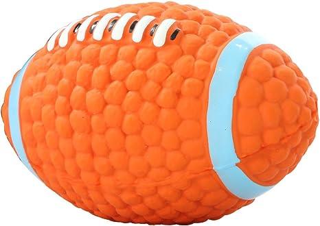 Bola de juguete para perro, de IFOYO, suave, con sonido, juguete ...