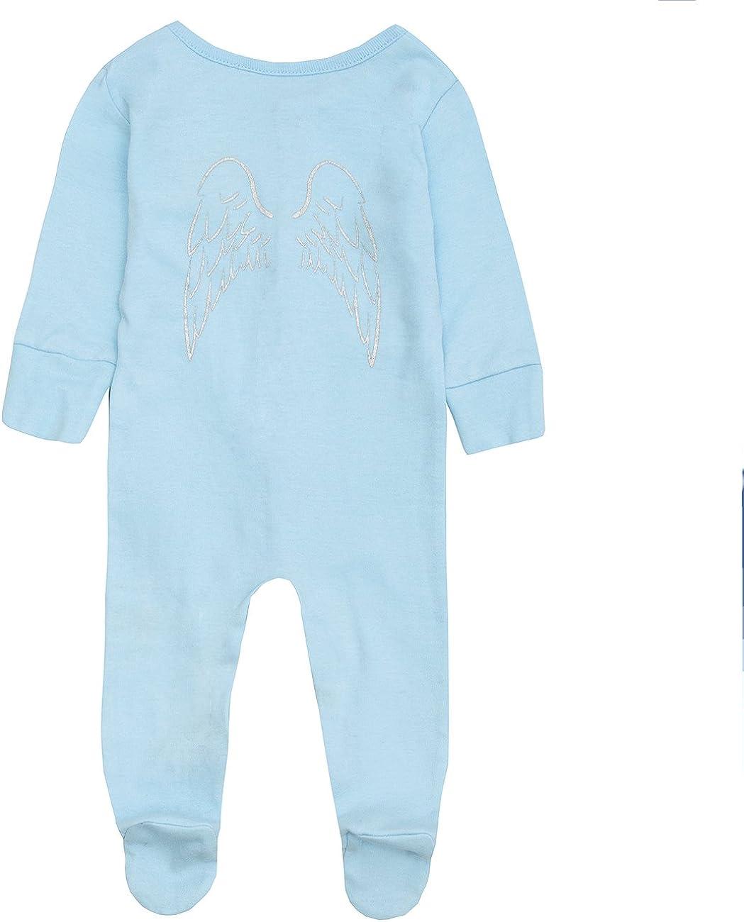 BABY TOWN Babytown Babies Little Angel Sleepsuit