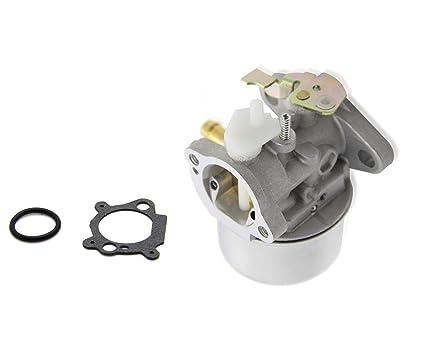 Wilk Lawnmower Carburetor Carb Quantum for BRIGGS & STRATTON 497586 499059