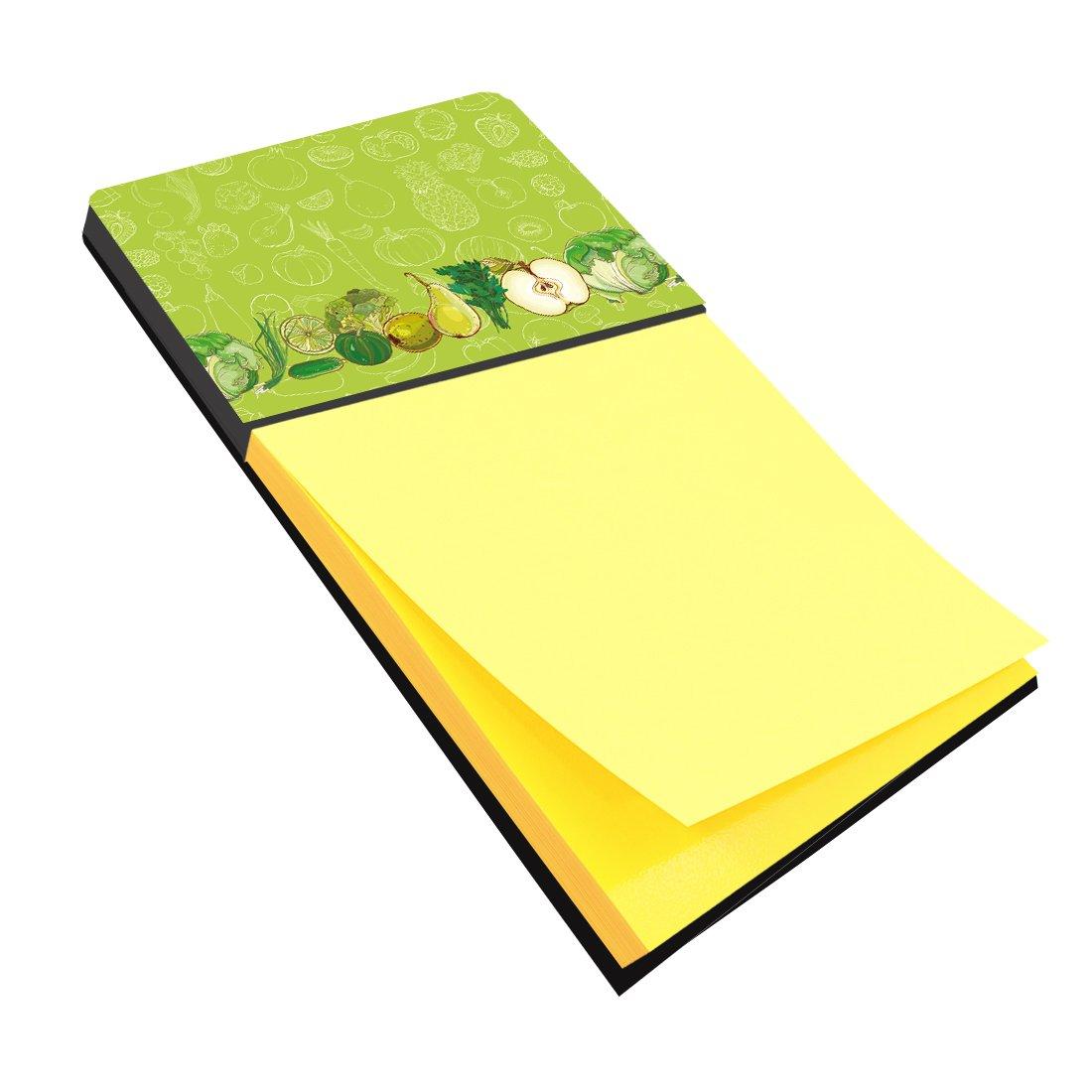 BB5135SN Multicolor Carolines Treasures Desk Artwork Notepad Holder