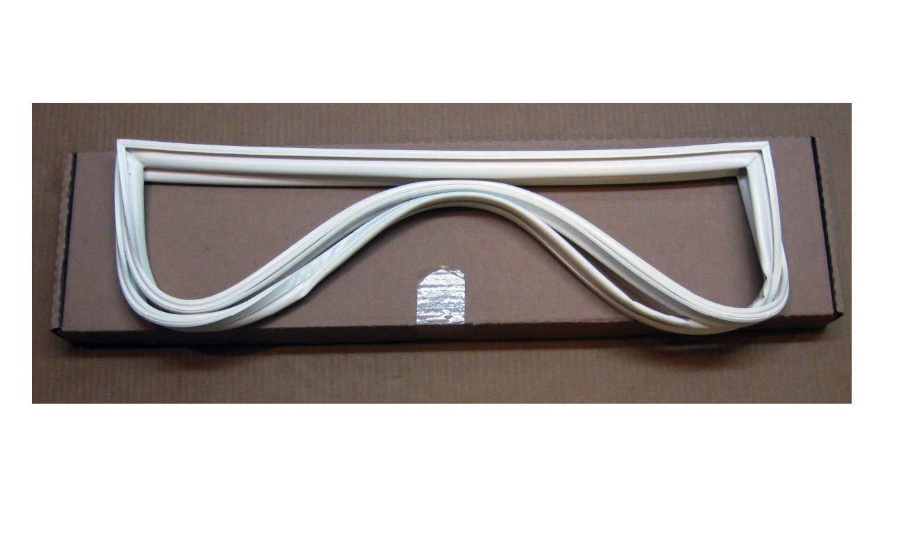 Northreps 2188445A replaces Whirlpool Refrigerator Door Gasket Seal PS328688 AP3092350