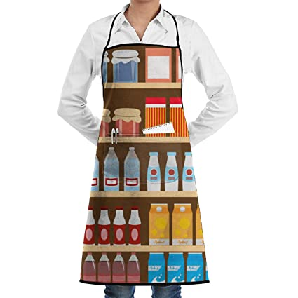 Product commercial aprons