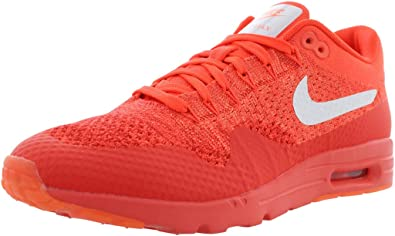 Nike Air Max 1 Ultra Flyknit Casual Womens Shoes Size 9.5