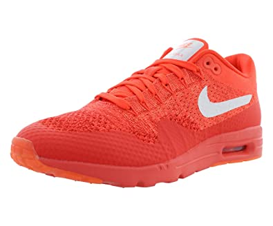 huge discount 9b758 e9f33 Image Unavailable. Image not available for. Color  Nike Air Max 1 Ultra  Flyknit Casual Women s Shoes ...