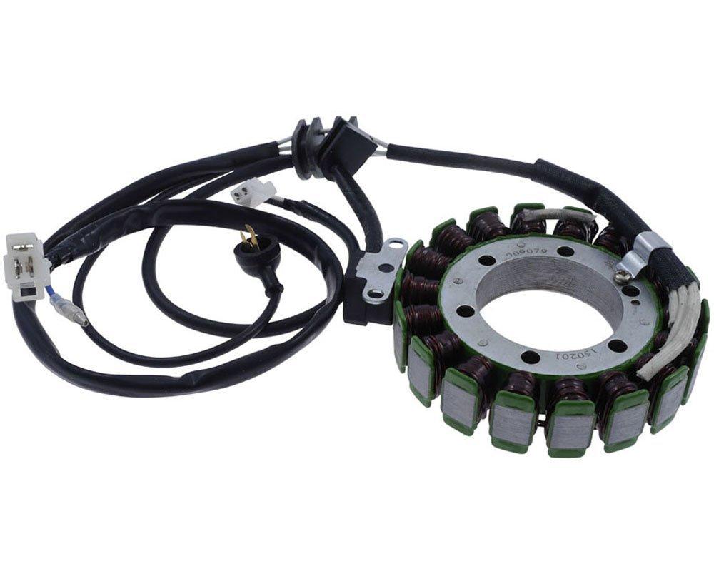 Lichtmaschine Stator ESG 079 XV 750 XV 1000 und XV 1100 86-99 Virago 88-97