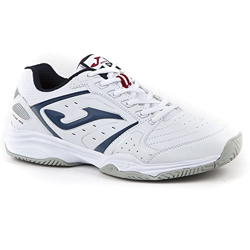 Zapatillas Pádel Joma Master 1000 Men 702 Blanco - Color - Blanco, Talla - 45: Amazon.es: Zapatos y complementos