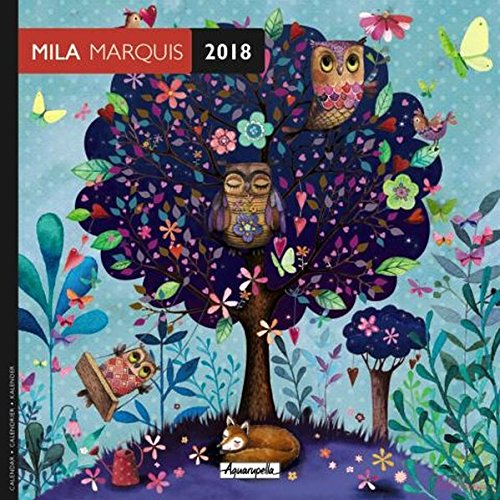 Aquarupella 2018 Mila Marquis