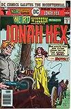 Weird Western Tales (Featuring Jonah Hex) No. 35 (Comic Book, August 1976)