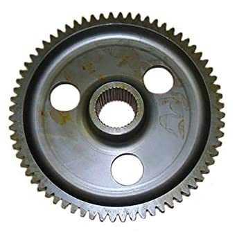 Amazon.com  621109C2 New Final Drive Bull Gear Made for Case-IH Tractor  Models TD7G TD8H +  Industrial   Scientific 142a7e0bf536