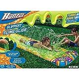 Banzai Slippery Slime Water Slide + 3 Slime Refills